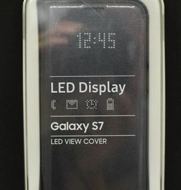 Samsung S7 Led view cover