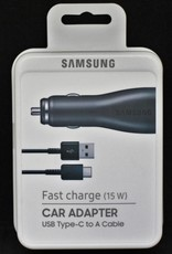 Samsung Car adapter USB C