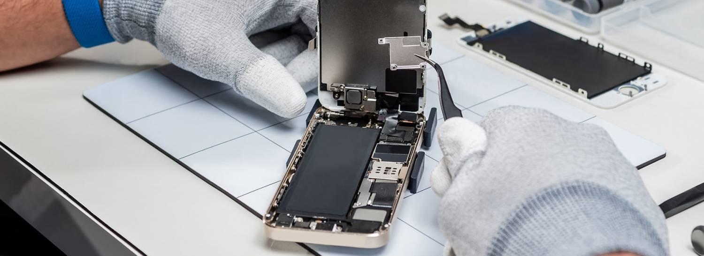 Phone Repair Zeeland