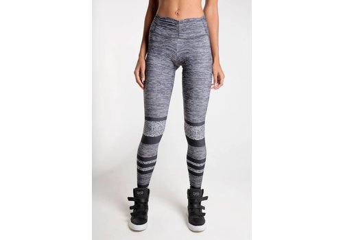 Bro Fitwear Digital Legging