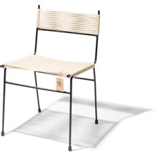 Polanco dining chair hemp