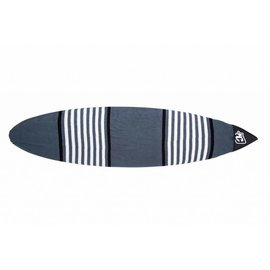 """Creatures of Leisure Creatures - 6'3"""" Shortboard sox - Charcoal"""