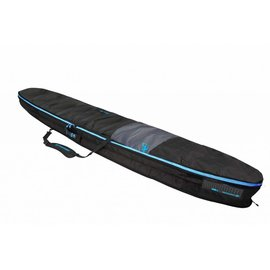 """Creatures of Leisure Creatures - 8'0"""" Longboard day use - Charcoal cyan"""