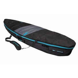"""Creatures of Leisure Creatures - 6'3"""" Shortboard day use - Charcoal cyan"""