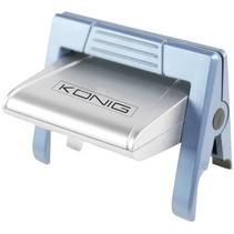 König Ultra Heldere Clip-on Notebook LED Lamp