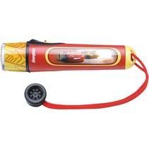 Energizer Disney Cars Red Glimmende LED Zaklamp