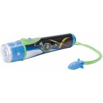 Energizer Disney Toy Story Cyaan Glimmende LED Zaklamp