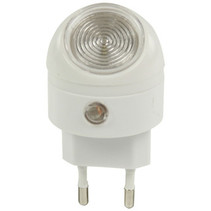 HQ 360 C Draaibare kleine Sensor LED nachtlampje
