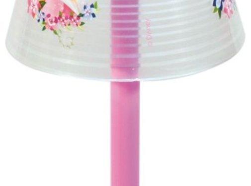 Disney Disney Princess Solar LED Tafellamp op Zonnenergie
