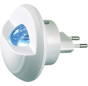 Ranex Ranex LED Nachtlampje met Sensor Dag/Nacht