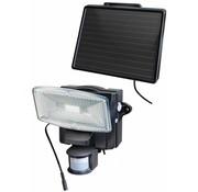 Brennenstuhl Brennenstuhl Solar 80 LED's Lamp met Automatische Beveiliging