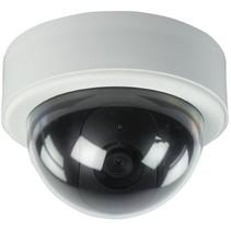 König CCTV Dummy Mini Dome Camera met IR LED