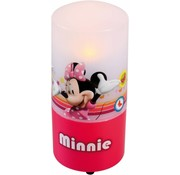 Disney Disney Minnie Mouse LED Nachtlamp