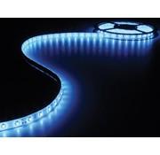 Vellight Vellight S01B 300 LED's Strip 5 M en Voeding Blue