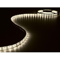 Vellight LEDS01WW 300 LED's Strip 5 M en Voeding Warm White