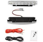 ProPlus ProPlus 2 x 8 LED's 12V Dagrijverlichting 15,7 CM