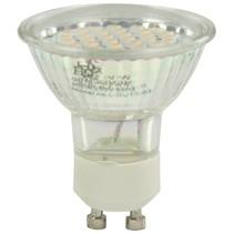 HQ GU10 Warm White 20 LED's MR16