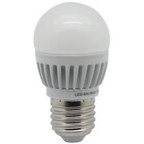 Vellight E27 LED Kogel Lamp 3.5W Cool White 230V