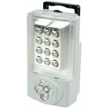 HQ Portable 17 LED's Verlichting