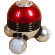 Vellight LED Mini Massageapparaat met 3 Voetjes