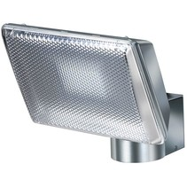 Brennenstuhl IP44 LED Muurlamp L2705 High Performance Silver