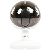 Konig Konig 6 LED's IP Binnencamera White