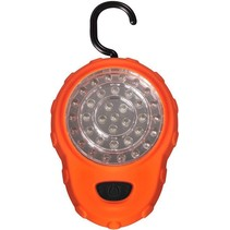 ProPlus 39 LED's Lamp Multifunctioneel met Magneet en Haak
