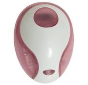 Mellert Mellert LED Nachtlicht met Schemersensor Pink