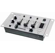 Konig Konig LED DJ Mixer 3 Kanalen