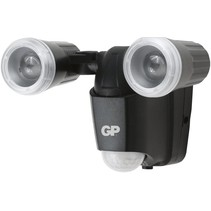 GP CordlessLite LED Safeguard RF2 Motion Sensor