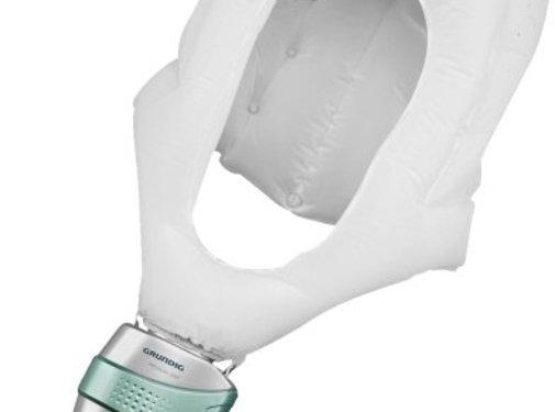 Grundig Grundig HS 6780 LED Droogkap White