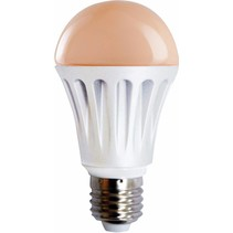 GP E27 LED Lamp Classic 7.3 W (39 W) - Extra Warm White