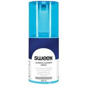 Sweex Sweex CS110 Schermreinigingsspray 200 ML - Light Blue