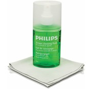 Philips Philips SVC1116G/10 Schermreinigingsspray 200 ML - Green