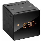 Sony Sony ICF-C1 B LED Wekkerradio - Black