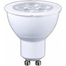 HQ GU10 LED Lamp MR16 4 W (35 W) - Warm White