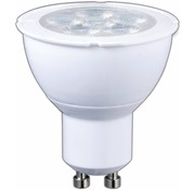 HQ HQ GU10 LED Lamp MR16 5,5 W (50 W) - Warm White