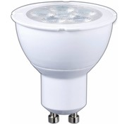 HQ HQ GU10 LED Lamp MR16 2,5 W (25 W) - Warm White