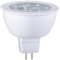 HQ GU5.3 LED Lamp MR16 5,5 W (35 W) - Warm White
