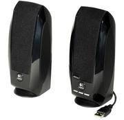 Logitech Logitech S150 Digital USB LED Speakersysteem - Black