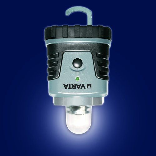 Varta LED Camping Lamp 3D Professional Line kopen?   LEDClear.nl