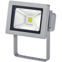 Brennenstuhl LCN 110 COB LED Lamp 10 W - Grey