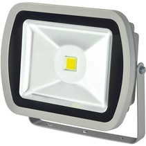 Brennenstuhl LCN 180 COB LED Lamp 80 W - Grey
