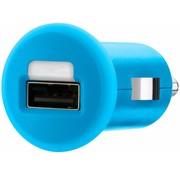Belkin Belkin Mixit LED USB Autolader 1 A - Blue