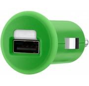 Belkin Belkin Mixit LED USB Autolader 1 A - Green