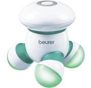 Beurer Beurer MG16 Mini Massager - Green
