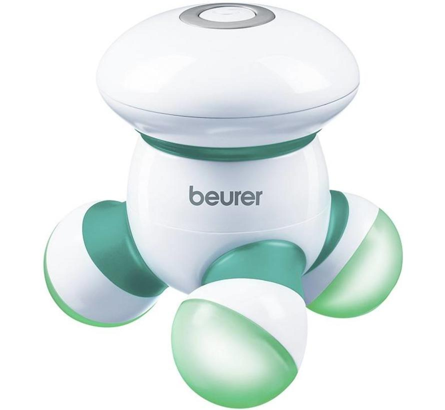 Beurer MG16 Mini Massager - Green
