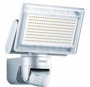 Steinel Steinel Sensor buitenspot XLED Home 1 Zilver