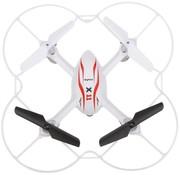 Syma Syma X11 Hornet Mini LED Quadcopter - Wit