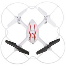Syma X11 Hornet Mini LED Quadcopter - Wit